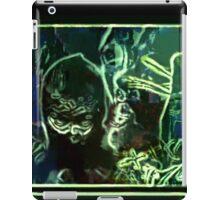 Godbust_3.png iPad Case/Skin