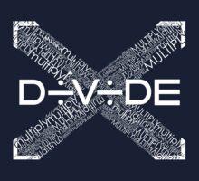 Divide Kids Tee