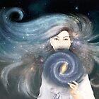 My Secret Universe by BelleFlores