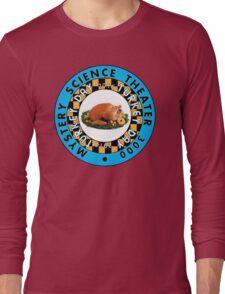 MST3K Turkey Day 2016 Long Sleeve T-Shirt