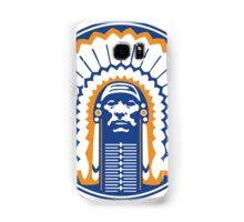 chief  Samsung Galaxy Case/Skin