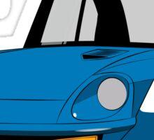 "Datsun Fairlady ""Yankii Style"" Sticker"