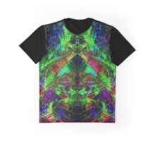 Colour Unleashed Graphic T-Shirt