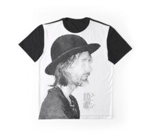Music Artist watercolor painting art Graphic T-Shirt