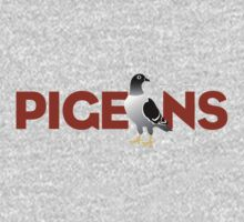 Pigeons by Music