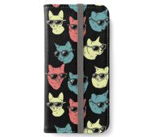 Cat Shirt iPhone Wallet/Case/Skin