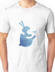 BUNNYHUG Unisex T-Shirt