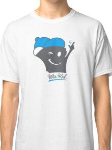 Winter Wis-Kid (Big) Classic T-Shirt