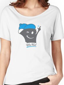 Winter Wis-Kid (Big) Women's Relaxed Fit T-Shirt