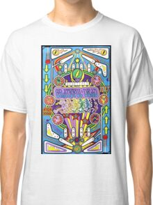 GratefulDead - Pinball Classic T-Shirt