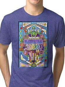 GratefulDead - Pinball Tri-blend T-Shirt