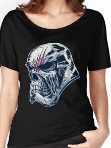 Troop. Women's Relaxed Fit T-Shirt