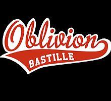 Oblivion jacket logo by miranda4747