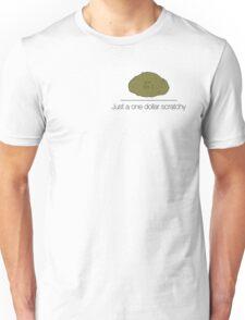 Clarence the big lez show Unisex T-Shirt