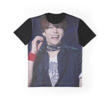 Yuta smile Graphic T-Shirt