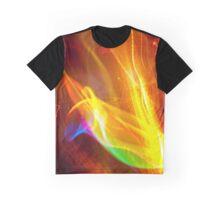 Playful Lights Graphic T-Shirt