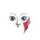 Eyes by Smoucan