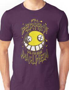 Perfect Day for Mayhem Unisex T-Shirt