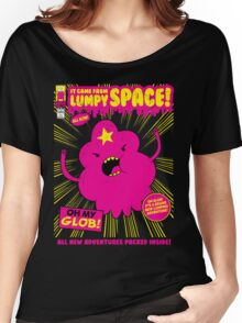 It Came From Lumpy Space Women's Relaxed Fit T-Shirt