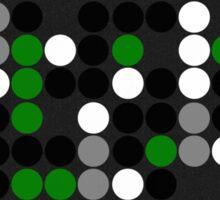Industrial Green Sticker
