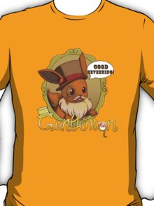 Good Eeveening! T-Shirt