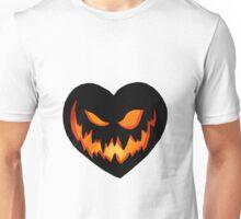 Hallowheart Unisex T-Shirt