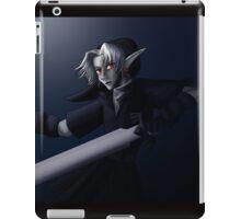 Legend of Zelda - Dark Link iPad Case/Skin