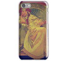 Princess Hyacinth iPhone Case/Skin