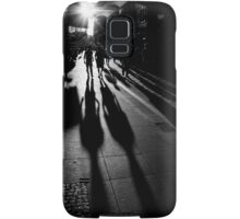 x-files Samsung Galaxy Case/Skin
