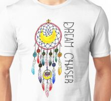 Planetary Dream Chaser Watercolor Sticker and Shirt Unisex T-Shirt