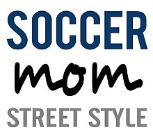 Soccer Mom Street Style by raineOn