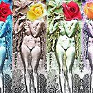 Body Language 17 by Igor Shrayer