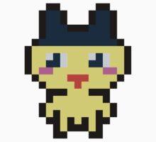 Pixel Mametchi Kids Tee