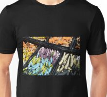Sardines of Lisbon Unisex T-Shirt