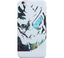 Space Garrus  iPhone Case/Skin
