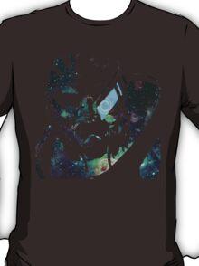 Space Garrus  T-Shirt