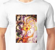 Creatures inside the Mind Unisex T-Shirt