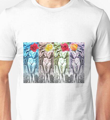 Body Language 17 Unisex T-Shirt