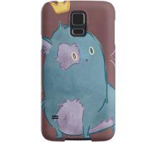 Royal Kitty Samsung Galaxy Case/Skin