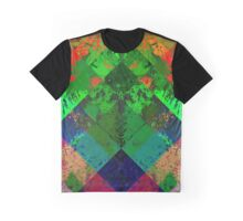 Beauty In Symmetry Graphic T-Shirt
