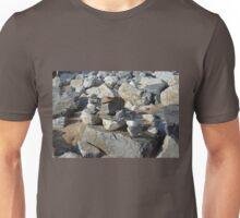 Rock Tower Unisex T-Shirt