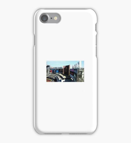 Inside Yankee Stadium iPhone Case/Skin
