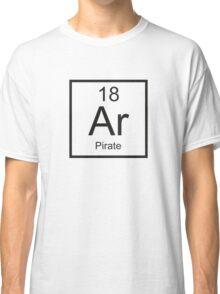 Ar Pirate Classic T-Shirt