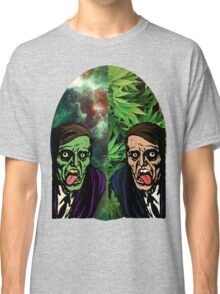 2 Faced Classic T-Shirt