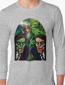 2 Faced Long Sleeve T-Shirt