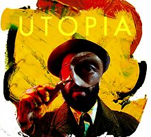 Rounding Utopia by gencodemirer