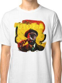 Rounding Utopia Classic T-Shirt