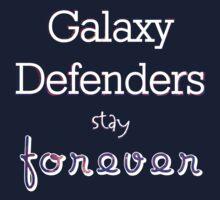 Galaxy Defenders by mariian