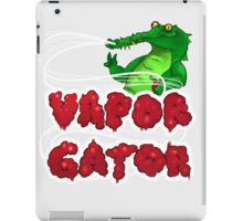 Vapor Gator iPad Case/Skin