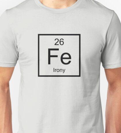 Irony Element Unisex T-Shirt